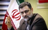 قاضی زاده هاشمی برای رقبای خود در انتخابات نامه نوشت