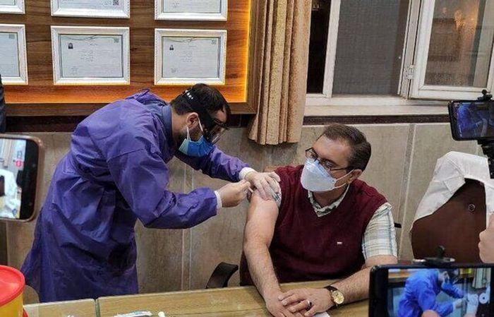 ممنوعیت واردات واکسن روسی و هندی + سند