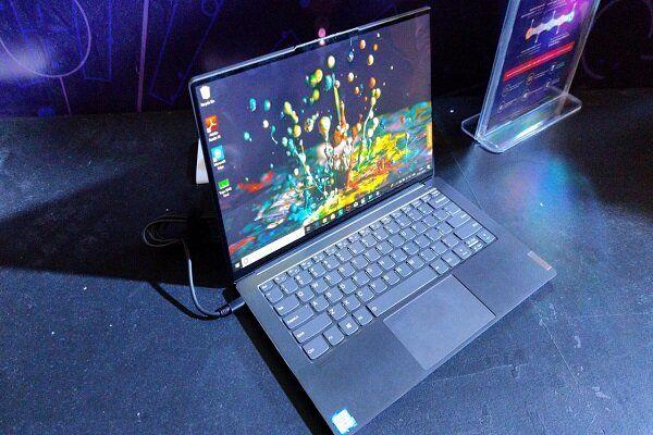 قیمت لپ تاپ های لنوو در بازار (۱۸ فروردین) + جدول