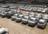 پارکینگ مخفی با ۲۰۰ دستگاه تویوتا هایلوکس!  + فیلم