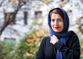 همه چیز درباره همسر جدید مهدی پاکدل + تصاویر