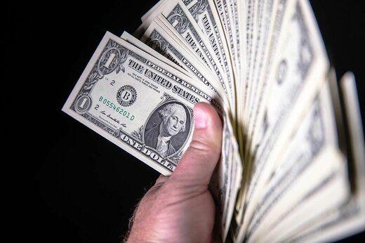 بازی با جان برای خرید دلار