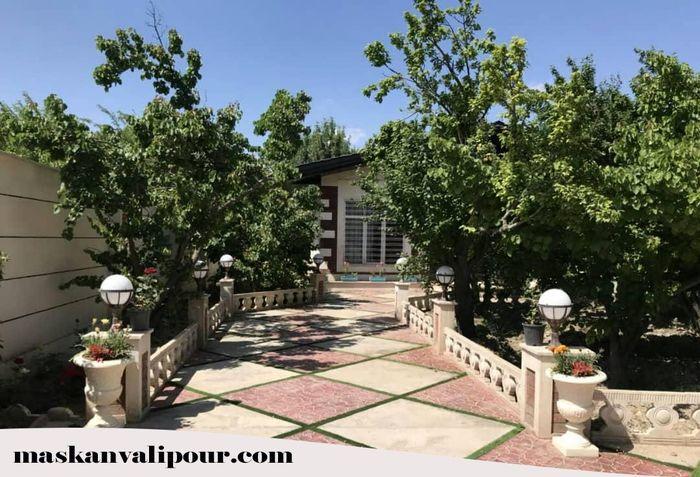 بهترین مناطق برای خرید باغ ویلا در شهریار