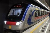 ایستگاه متروی جدید در تهران افتتاح می شود