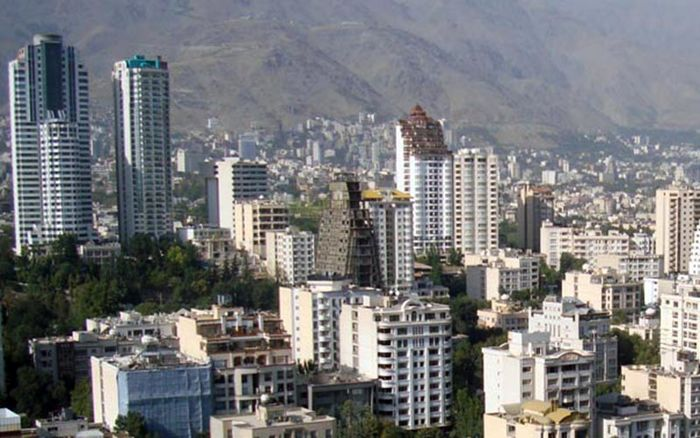 رکود بازار خانه در مناطق لوکس تهران + جدول قیمت