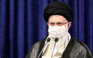 رهبری: دفاع مقدس عقلانیترین حرکت ملت ایران بود