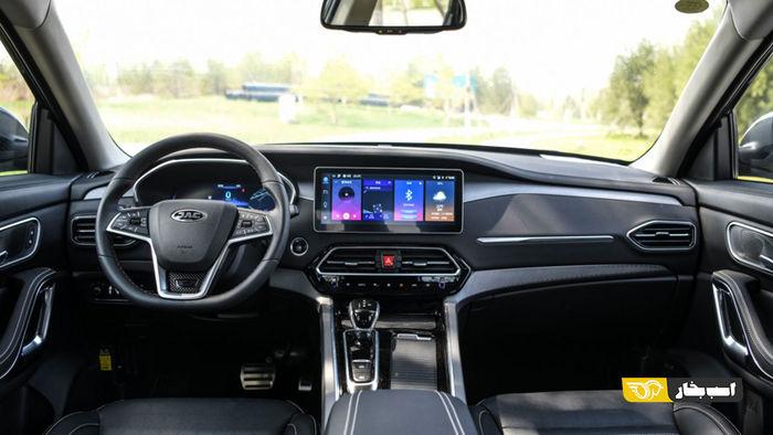 کراس اوور جدید ایران خودرو در راه است