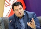 آغاز جلسه رای اعتماد به رزم حسینی