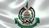 واکنش حماس به مزاحمت برای هواپیمای ایرانی