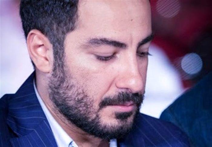نگرانی نوید محمدزاده برای وضعیت استقلال + عکس