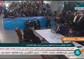 روحانی:مشارکت حداکثری در انتخابات مسئولیت دوم ماست