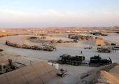 واکنش آمریکا به حمله موشکی به عین الاسد