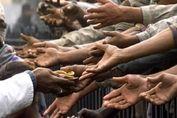 میلیون ها ایرانی سر سفره فقر