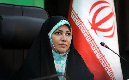 سکان شهرداری تهران را به دست یک زن می دهند؟