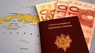 اخذ اقامت فرانسه با تمکن مالی در زمان کوتاه ممکن شد