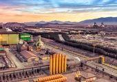 فولاد مبارکه، الگوی صنایع فولادی در حوزه محیط زیست
