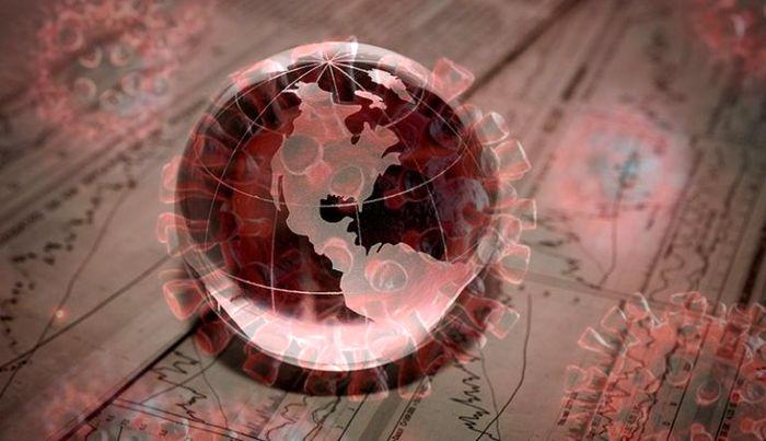تحلیل وضعیت اقتصادی کشورهای جهان
