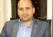 تبریک مدیرعامل فولاد مبارکه به مناسبت نایب قهرمانی سپاهان
