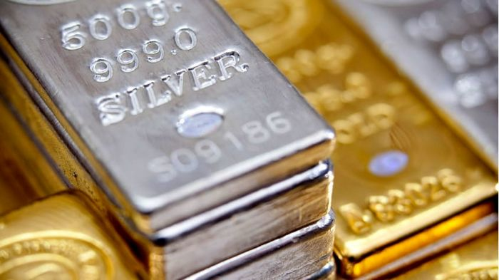 فلزی که قیمتش ۲ برابر طلا رشد کرد