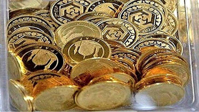 قیمت سکه افزایشی شد + آخرین جزییات