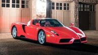 قیمت این خودرو معادل ۱۰۲ میلیارد تومان است!