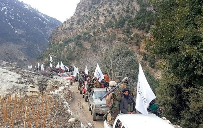جنگ در افغانستان تمام شد؟ / وضعیت جغرافیایی پنجشیر برگ برنده احمد مسعود