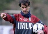 مربی ایتالیایی با استقبال مجیدی وارد امارات شد + عکس
