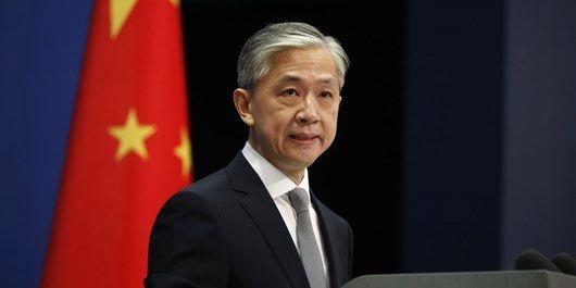 چین: آمریکا باید تمام تحریم ها علیه ایران را لغو کند