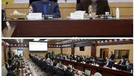 پنجمین نشست ستاد ملی اکسپو برگزار شد