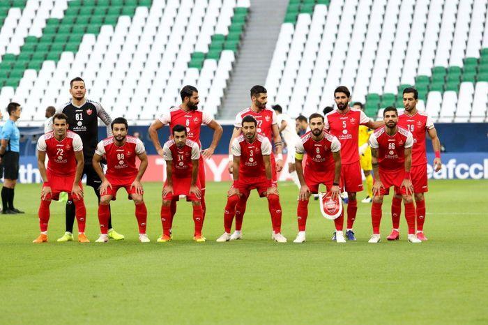 تهران میزبان فینال لیگ قهرمانان میشود؟