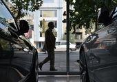 مهمان جدید بازار خودروی ایران شکار شد + تصاویر
