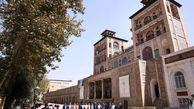 تاریخیترین درب کاخ گلستان بعد از ۶۰ سال باز میشود؟