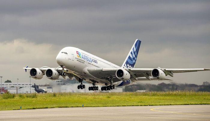 هدیه هواپیمای لوکس امیر قطر به رئیسی صحت دارد؟