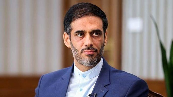 واکنش تند سعید محمد به ثبت نام لاریجانی