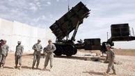 خروج پیشرفته ترین سامانههای دفاع موشکی امریکا از عربستان + عکس