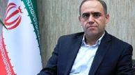 کاهش شدید تعداد پروازهای عبوری از  آسمان ایران