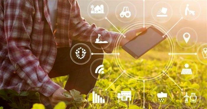 کاربرد هوش مصنوعی در کشاورزی چیست؟