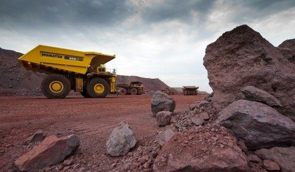 تسهیل در فعالیت معدنی در سال جهش تولید