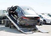 ماجرای جریمه میلیاردی خودروهای لوکس در بوشهر