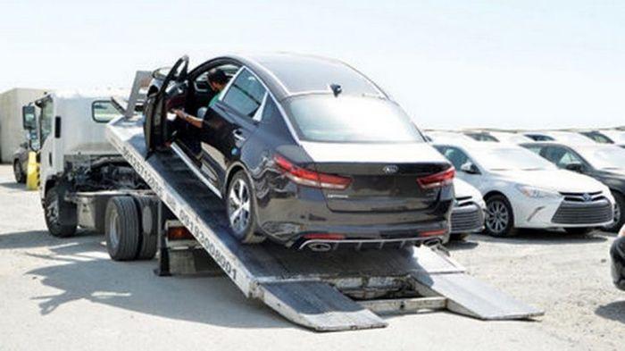 واردات خودرو از مناطق آزاد مجاز خواهد شد؟