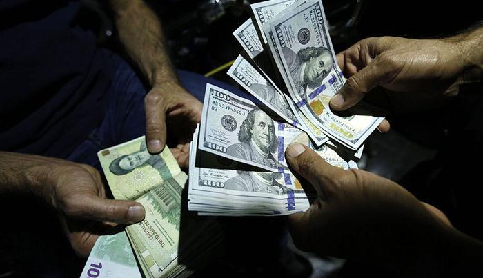 حبس دلار در یک دامنه