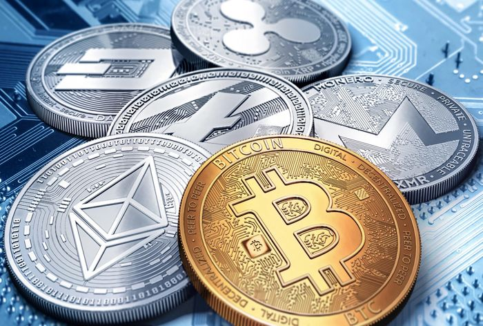 قیمت جدید ارزهای دیجیتال + جدول