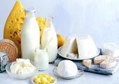 شیر خام گران میشود؟