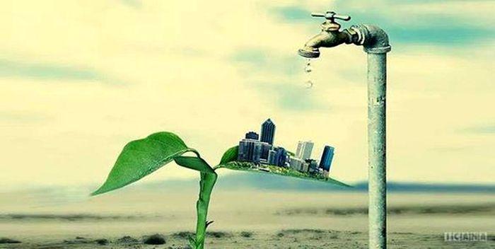 تهرانی ها منتظر نوبتبندی آب باشند