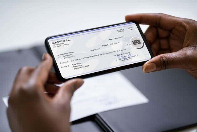 چک الکترونیکی چیست و چگونه کار می کند؟