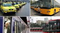 قرارداد بازسازی ۳۱ قطار و ۱۰ هزار تاکسی امضا شد