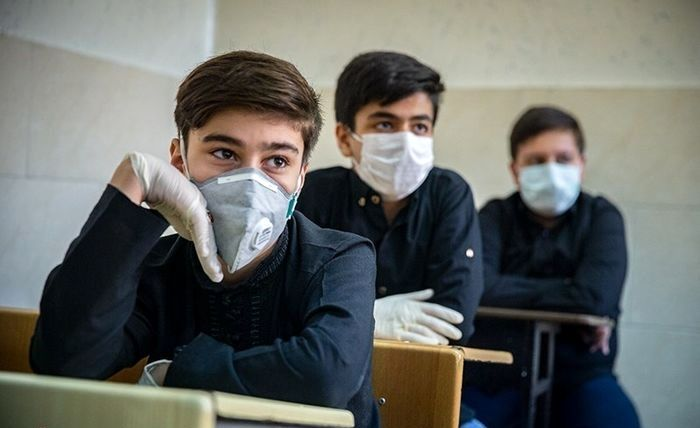 تعیین تکلیف بازگشایی مدارس تا ٢ هفته آینده