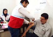 پنج میلیون دز واکسن کرونا وارد کشور شد
