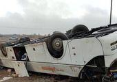 واکنش رئیسی به حادثه اتوبوس خبرنگاران