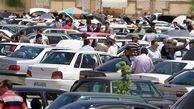 چه خبر از قیمت ها در بازار خودرو؟